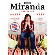 Miranda Box Set