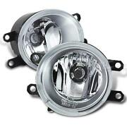 Toyota Avalon Fog Lights