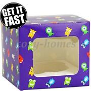 Individual Cake Boxes