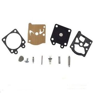 WALBRO K11-WAT CARBURETOR CARB REBUILD REPAIR KIT FIT STIHL 024 MS240 026 MS260