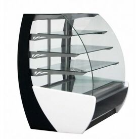 Patisserie Display Cooler -Igloo Kameleo