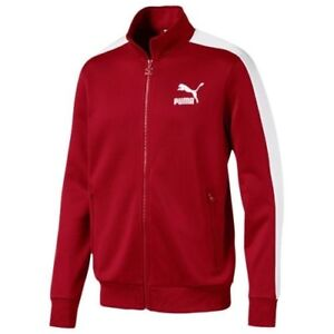 PUMA ARCHIVE T7 TRACK JACKET- BRAND NEW (OFFER NOT TO BE MISSED)