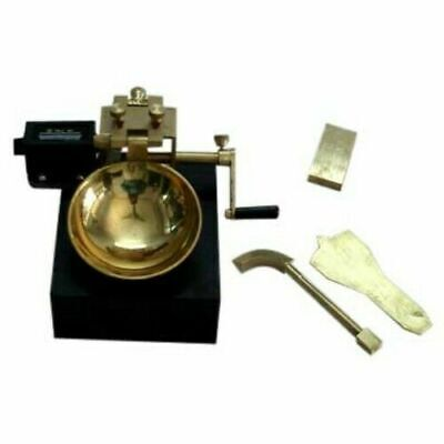 Liquid Limit Apparatus Method Geotechnology Civil Engg Soil Test Free Shipping