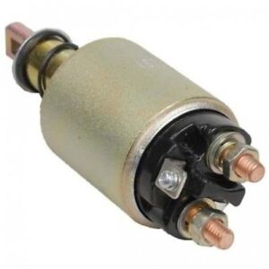 STARTER SOLENOID for Nissan 720 Pickup International Scout Truck Diesel