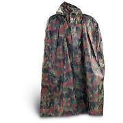 Military Rain Gear