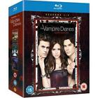 Vampire Diaries Season 1 2 3