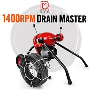Plumbing Drain Cleaner