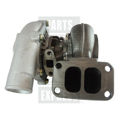 John Deere Turbo Charger Part Wn-ar70987 For Tractor 4320 4520 4430 6602 7700