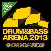 Drum and Bass CD