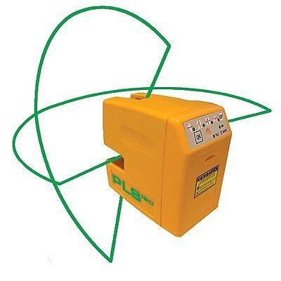 PLS 180 Green Beam Laser