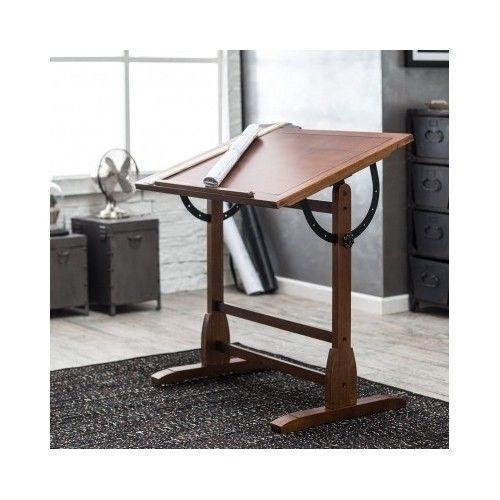 Architect desk ebay for Architecte desl definition