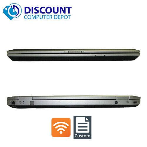 """Dell Latitude Laptop PC 14.1"""" Intel i5 1TB 🚩16GB RAM 🚩WiFI HDMI + Win 10 Pro"""