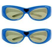 LG 3D Glasses Kids