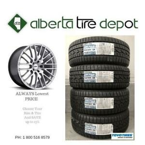 10% SALE LOWEST Price OPEN 7 DAYS Toyo Tires All Weather 225/70R15 Toyo Celsius Shipping Available Trusted Business