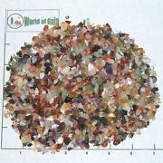 Bulk Crystals