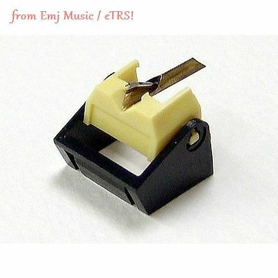 TENSION WIRED JICO ELLIPTICAL stylus N95ED for SHURE M95ED etc Official New F/S