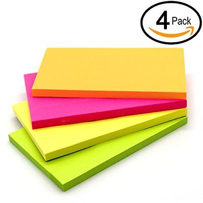 Sticky Notes Stick It Stickies Unlined Medium 3