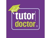 Part-time tutor opportunities