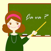Bilingual Female Sherwood Park Tutor