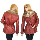 Rabbit Everyday Vintage Outerwear Coats & Jackets for Women