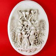 Marble Wall Plaque