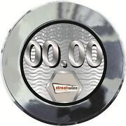 Metal Tax Disc Holder