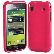 Samsung Galaxy s i9000 Soft Case