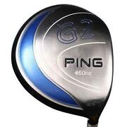Ping G2 Driver