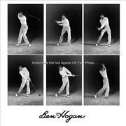 Vintage Golf Photos