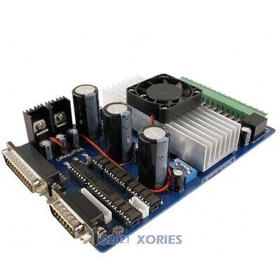 Tb6560 Cnc Stepper Motor Driver Board Controller 3 Axis