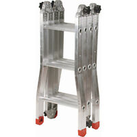 Featherlite Multi use Ladder
