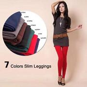 Slim Pants Women