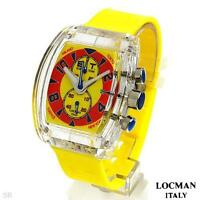Locman Italy watch