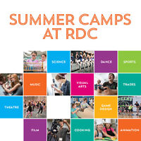 Explore the Possibilities this Summer at Red Deer College