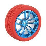 RC Aluminum Wheels