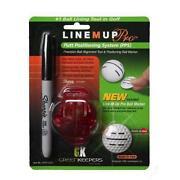 Golf Ball Line Marker