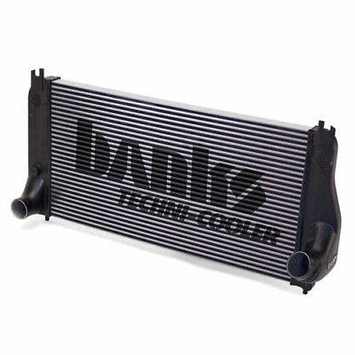 Banks Power Techni Cooler Intercooler System Fits 06 10 GM 66L All