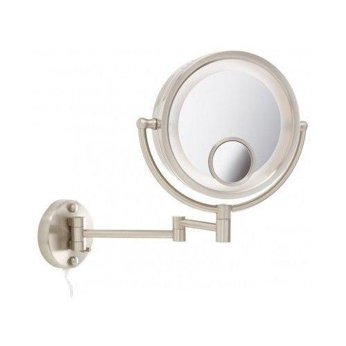 Wall Mount Magnifying Mirror Ebay