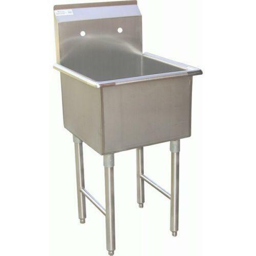 Stainless Steel Utility Sinks Ebay
