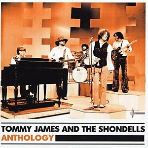 Tommy James and The Shondells - Anthology [CD]