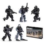 Call of Duty Figure
