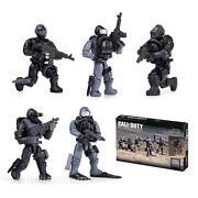 Call of Duty Figure