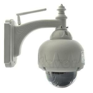 Outdoor Wireless Security Camera Ebay