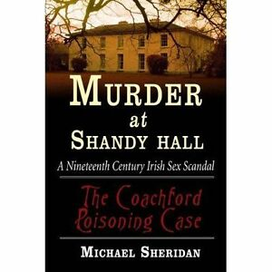 Murder at Shandy Hall by Michael Sheridan (Paperback, 2011)