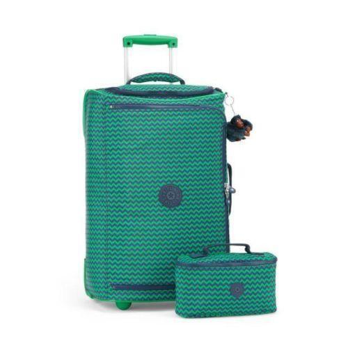 199dd19bf Kipling Cabin Luggage | eBay