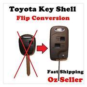 Toyota Tarago Key