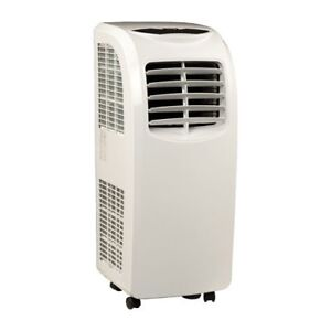 HAIER HPY08XCM 8000BTU Portable Air Conditioner