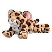 Jaguar Stuffed Animal