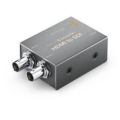 Blackmagic Design Micro Converter HDMI to SDI (CONVCMIC/HS) - Stock in Miami