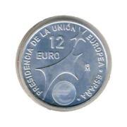 12 Euro Spanien